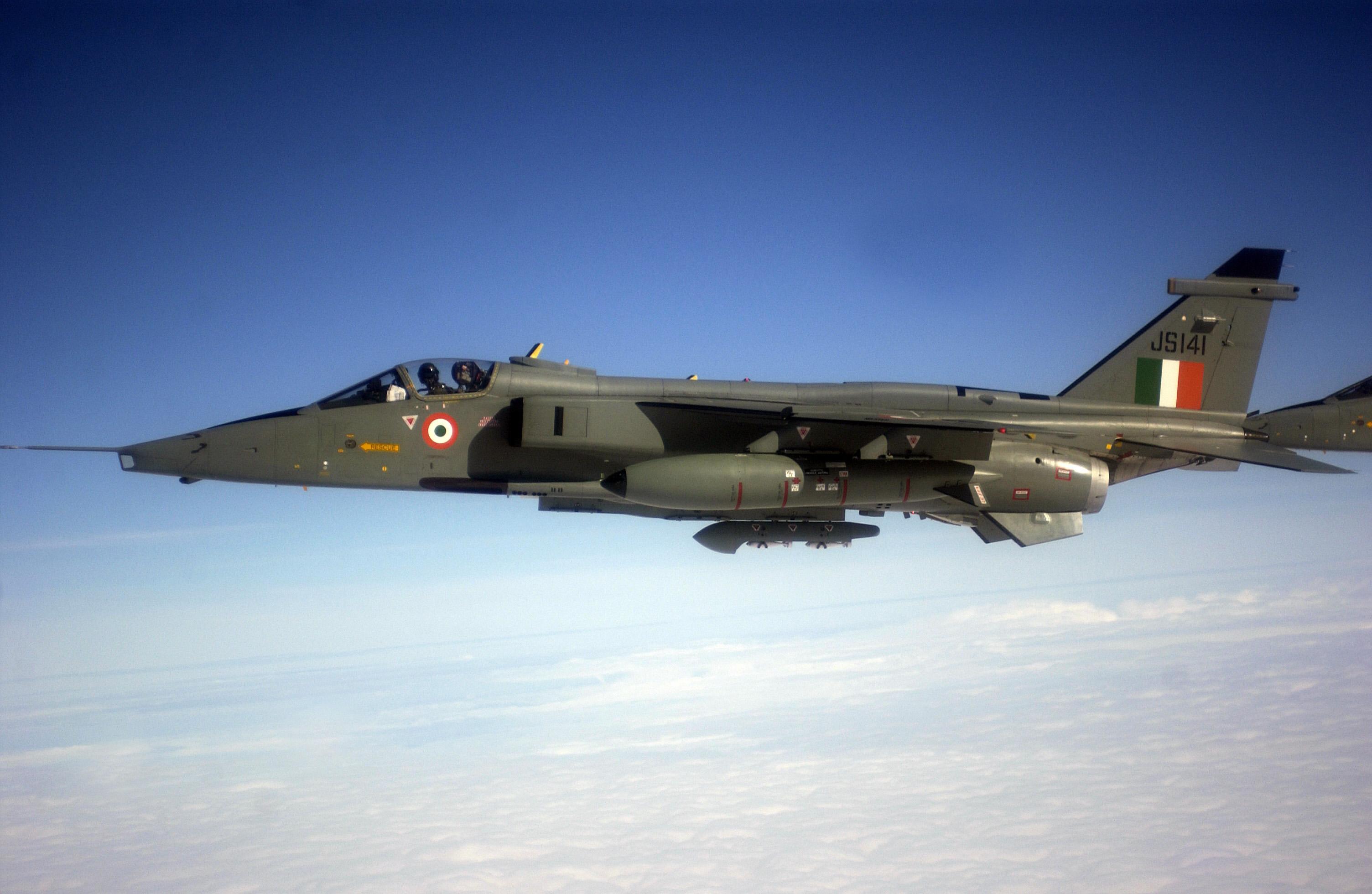 Франция намерена подарить Индии 31 истребитель