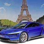 Французское отделение Volkswagen обвиняют в подделке