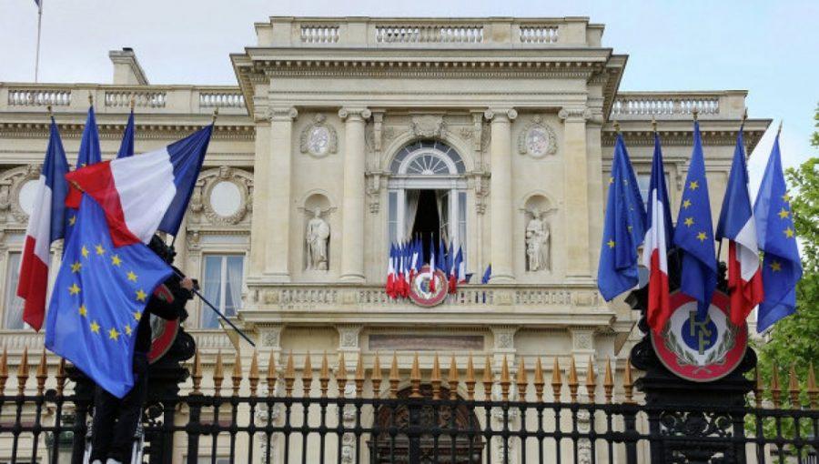 Париж призывает Москву осудить проект по созданию Малороссии