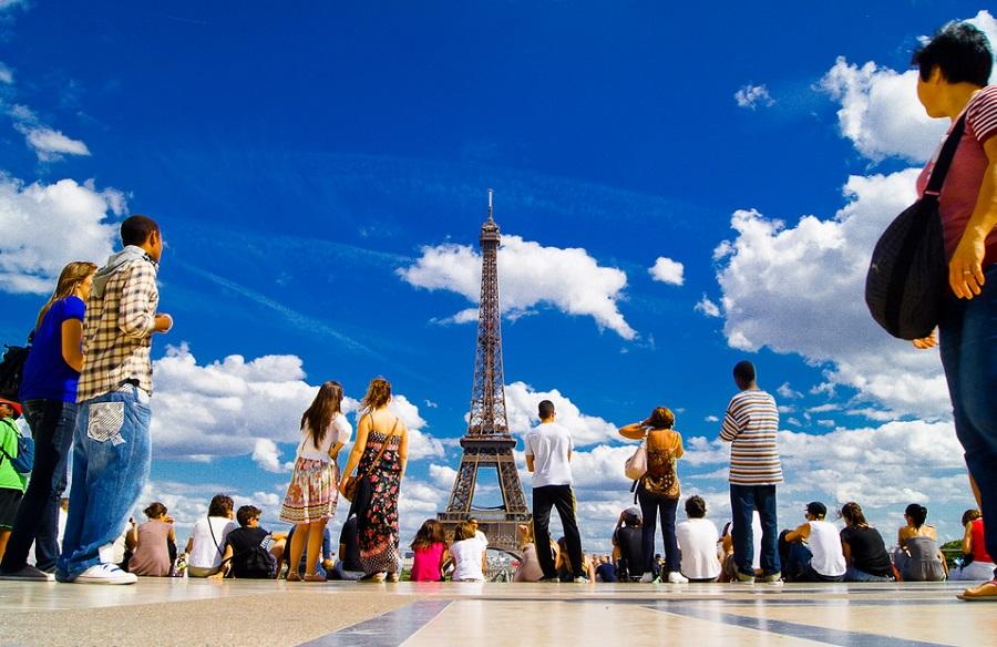 В России увеличился спрос на отдых во Франции