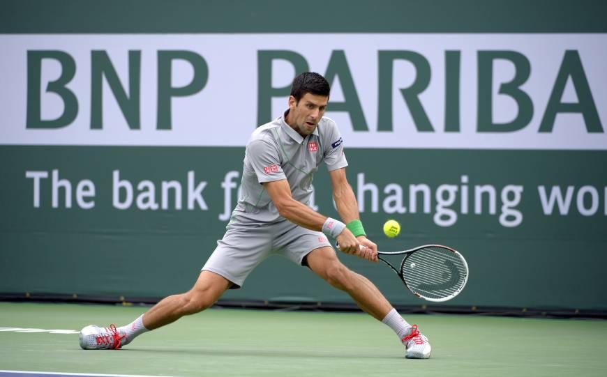 Банк BNP Paribas отказался спонсировать турнир ATP