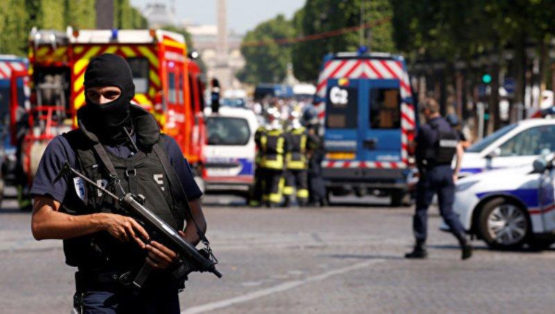 Задержан француз, готовящий атаки на гей-клубы
