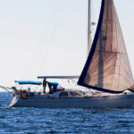 Яхту с кокаином на $250 млн перехватили французские ВМС