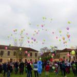Воздушный шарик из Франции долетел до США
