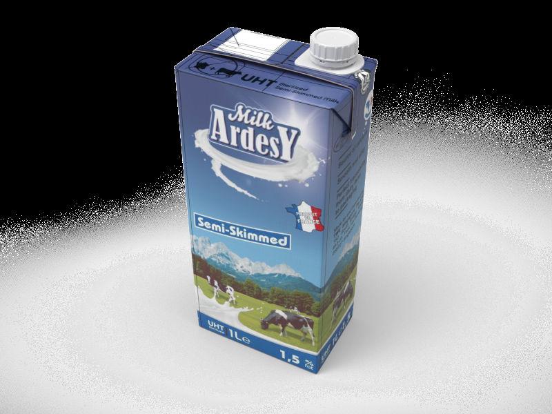 Франция и Бельгия поссорились из-за молока