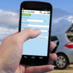 Французский сервис BlaBlaCar заключил партнерство с Google