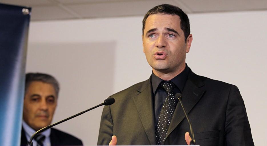 Экс-главу антинаркотической службы обвинили в наркоторговле