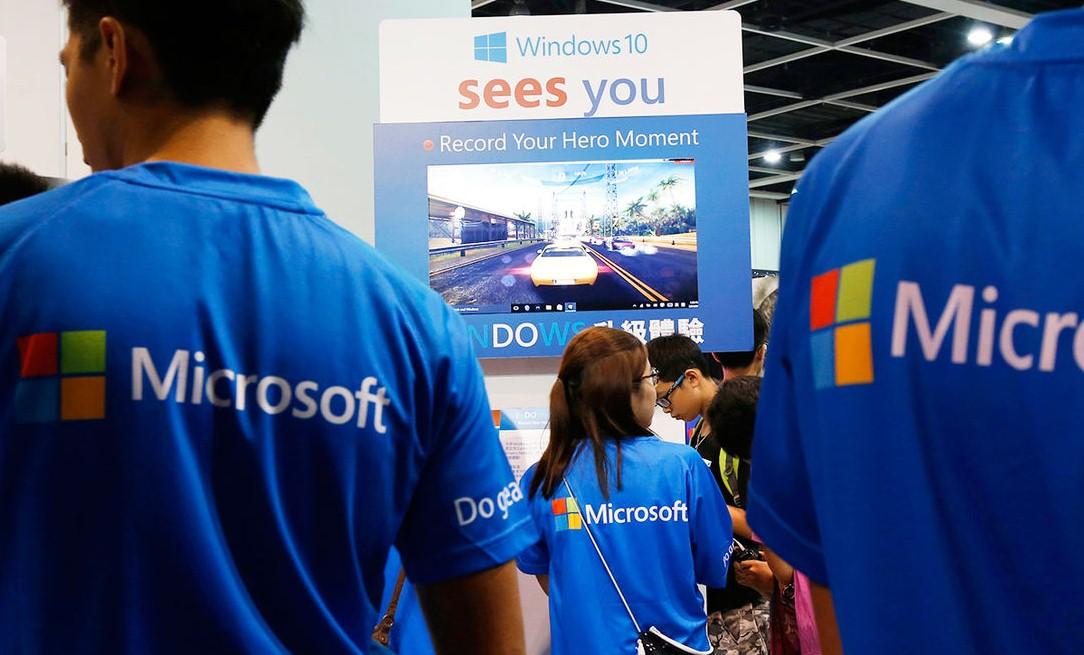 Microsoft подозревают в неуплате налогов во Франции