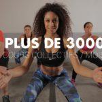 fitlane, фитнес франция