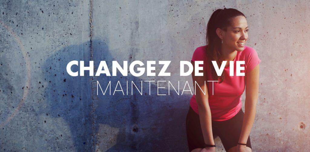 фитнес клуб во франции