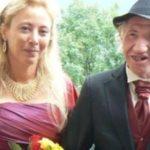 Вдова миллионера-отшельника пытается получить наследство