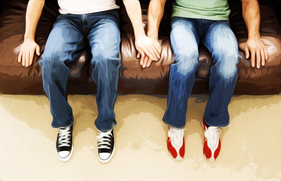 Во Франции создана программа для выявления подростков геев