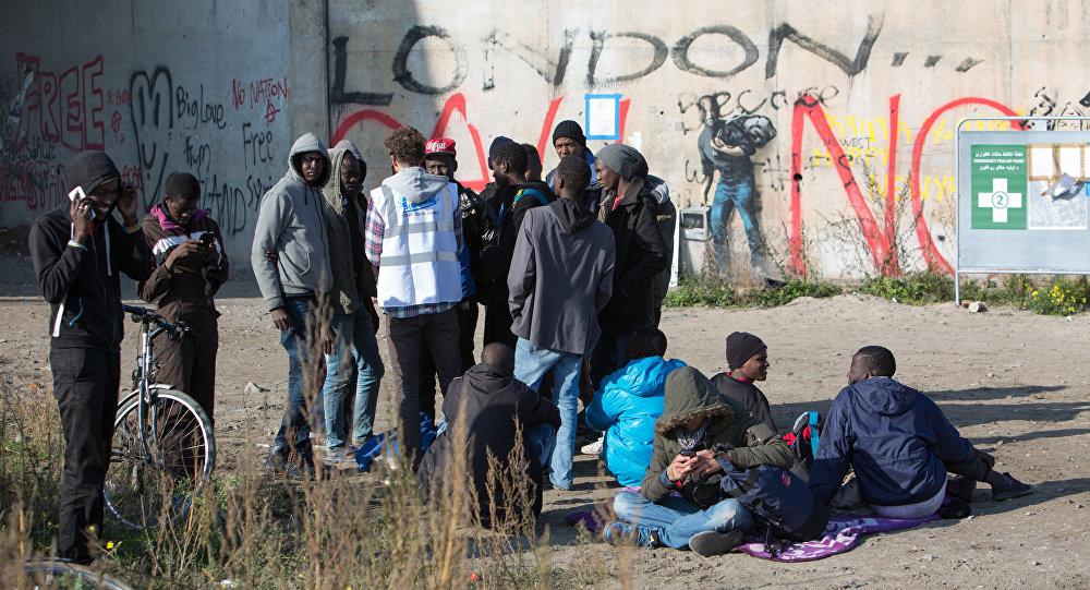 Эвакуированные мигранты вернулись менее чем за неделю