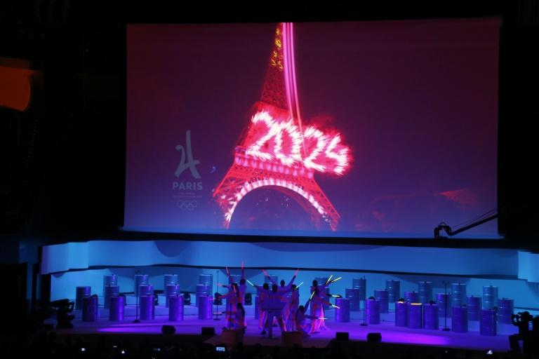 В Париже назвали необходимую сумму для проведения ОИ-2024