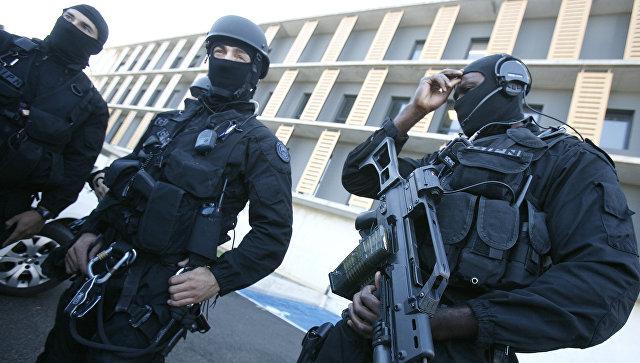 Водитель, совершивший наезд на полицейского задержан