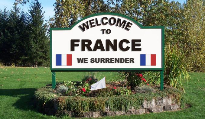 На гражданство Франции в 5 раза увеличилось число заявок от британцев