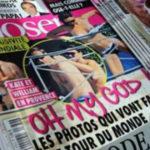 """Французский журнал заплатит 100 тысяч евро за """"голые"""" фото"""