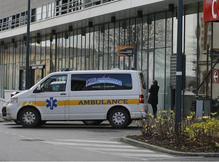 Во Франции крысы напали на парализованную девочку