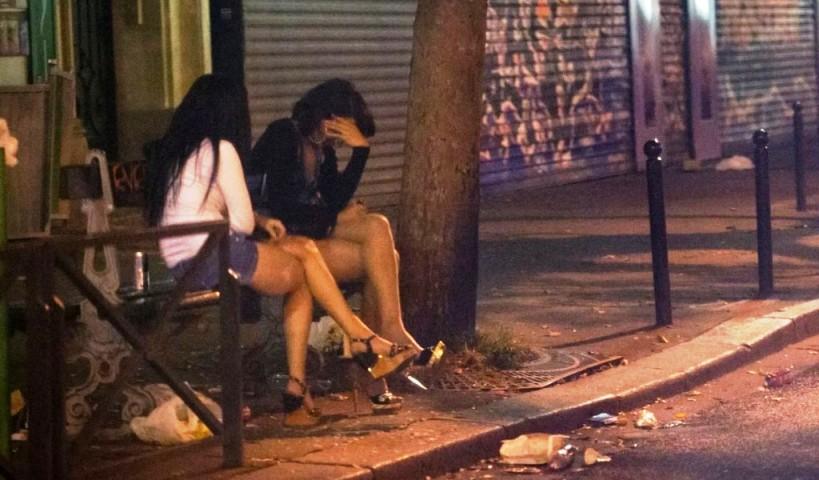 Пастор-евангелист организовал сеть проституток во Франции