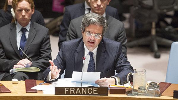 Франция предложила отказаться от вето в Совбезе ООН