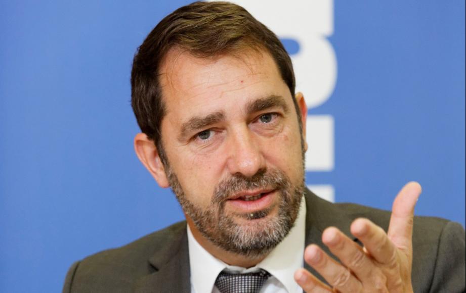 Глифосат запретят во Франции с 2022 года