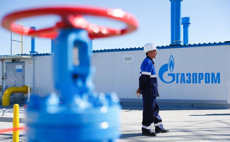 «Газпром» увеличил экспорт газа во Францию
