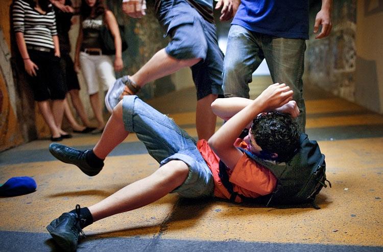 Во Франции растёт подростковая преступность
