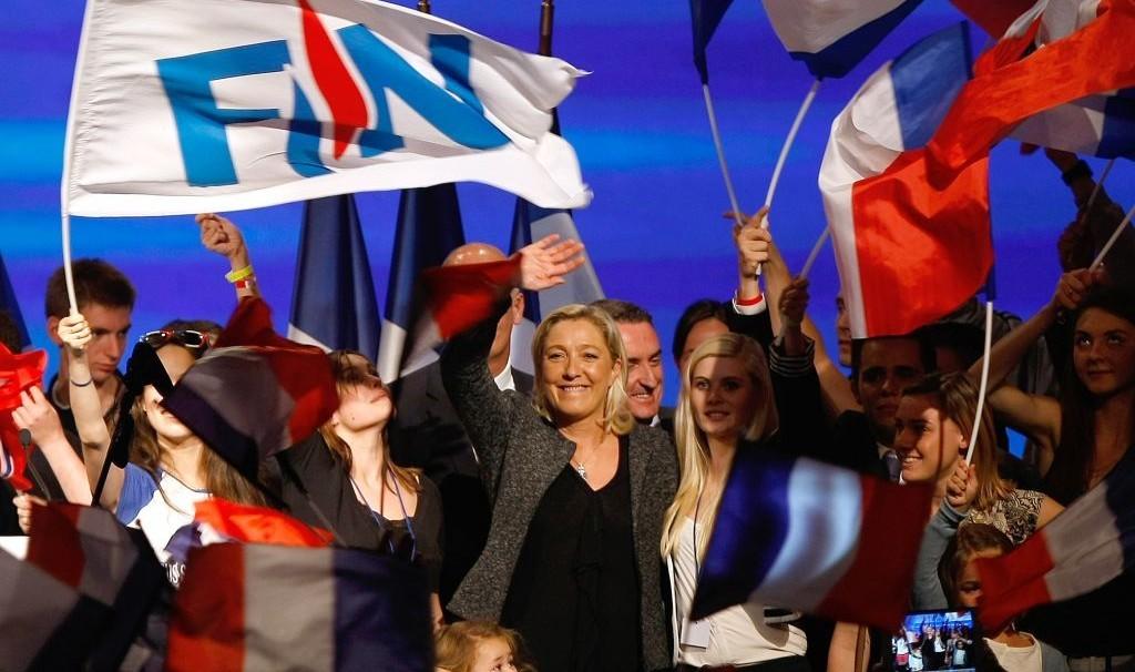 Национальный фронт остался без альтернативы
