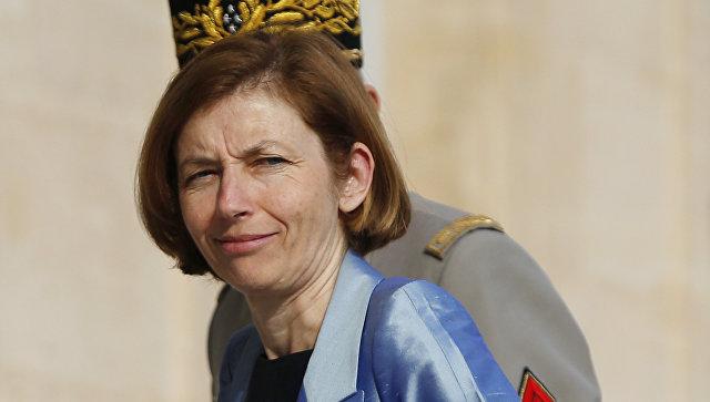 Франции и США обсудят будущее Сирии