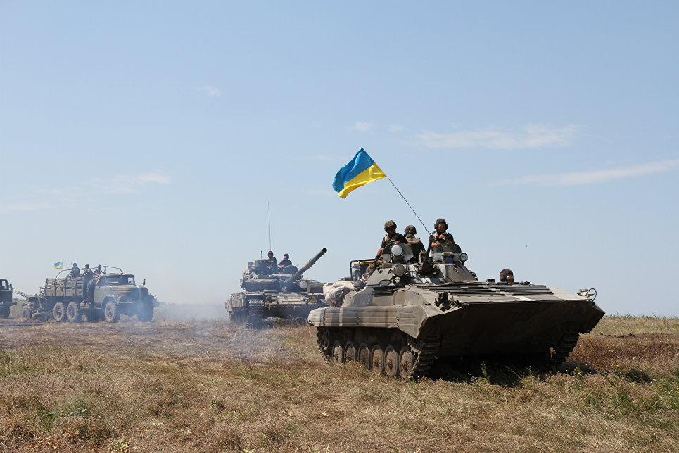 Франция поддержала планы Киева