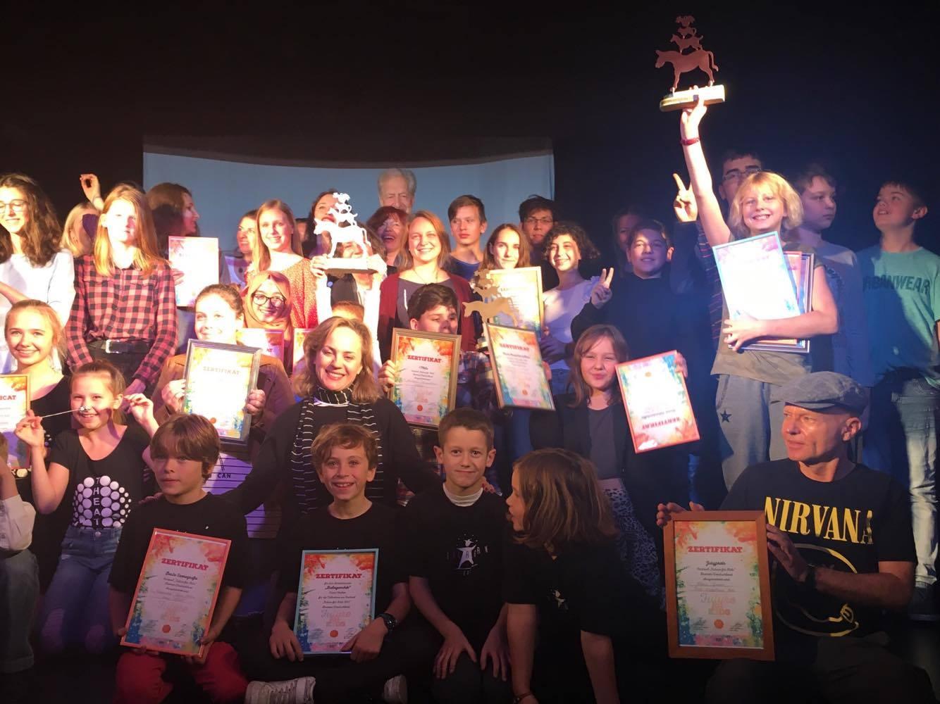 победители театрального фестиваля