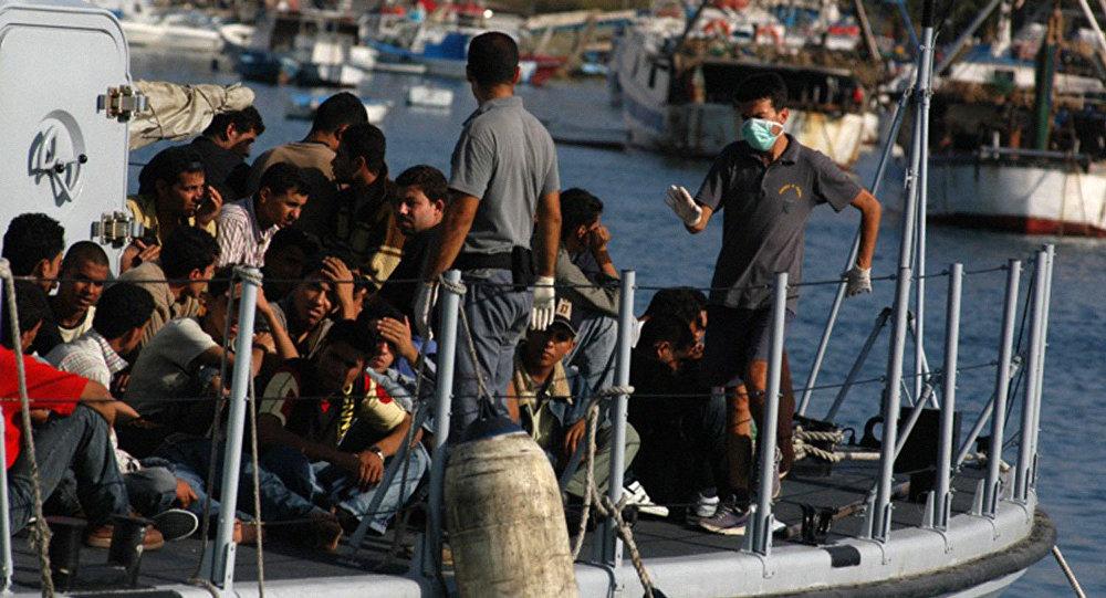 Незаконную перевозку мигрантов хотят приравнять к торговле людьми