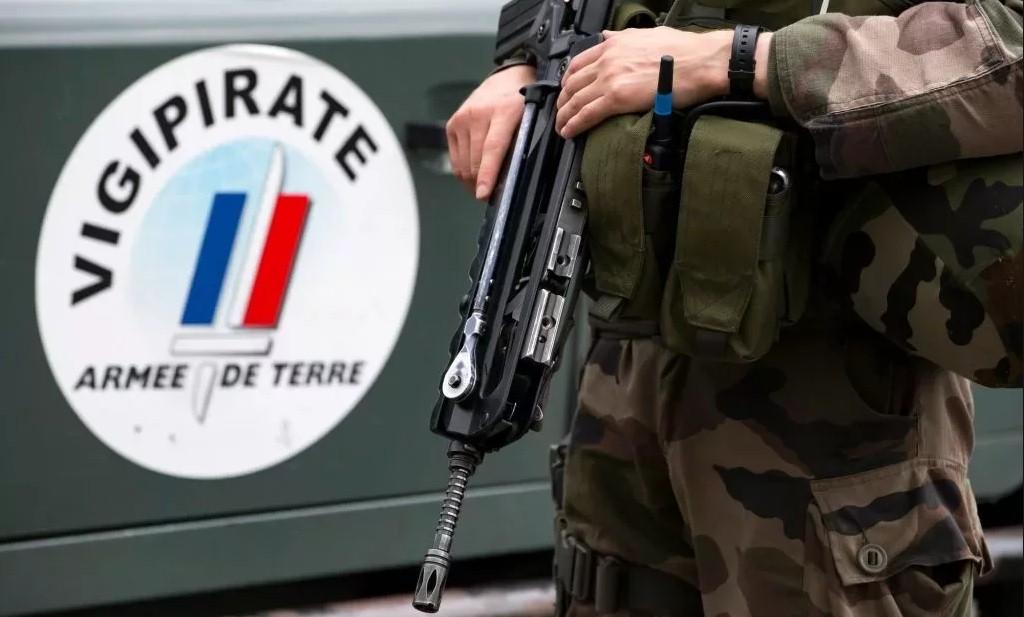В 2018 году военный бюджет Франции будет увеличен