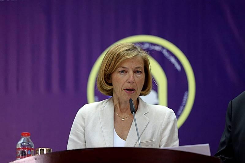 Воюющим в ИГ гражданам Париж не может помешать вернуться в страну