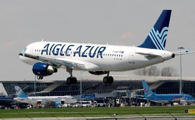 Авиакомпания Aigle Azur вернется в Москву