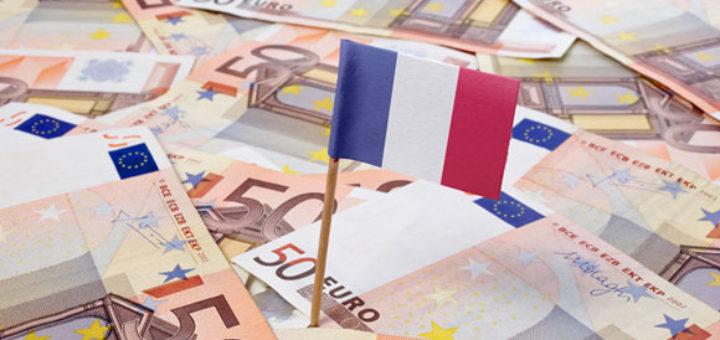Во Франции снизился индекс доверия предпринимателей к экономике
