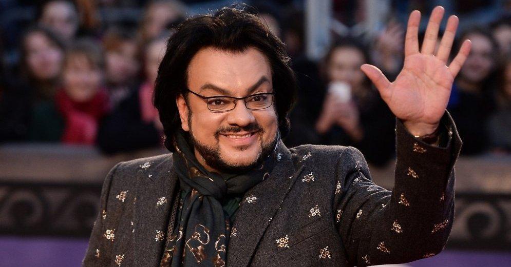 Французский автор песен подал иск на Киркорова