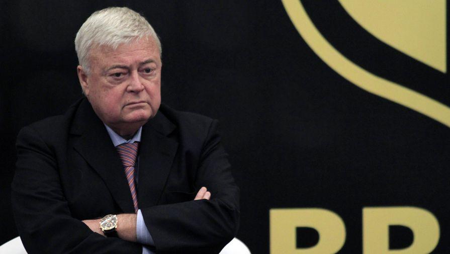 Во Франции заведено дело на чиновника ФИФА