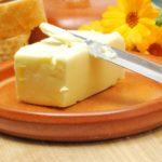 Из-за споров во Франции дефицит сливочного масла