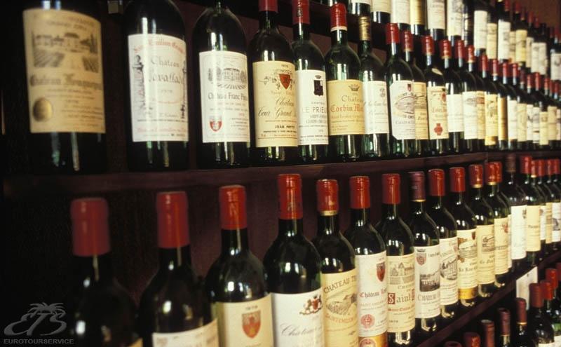 французское вино, вино, франция