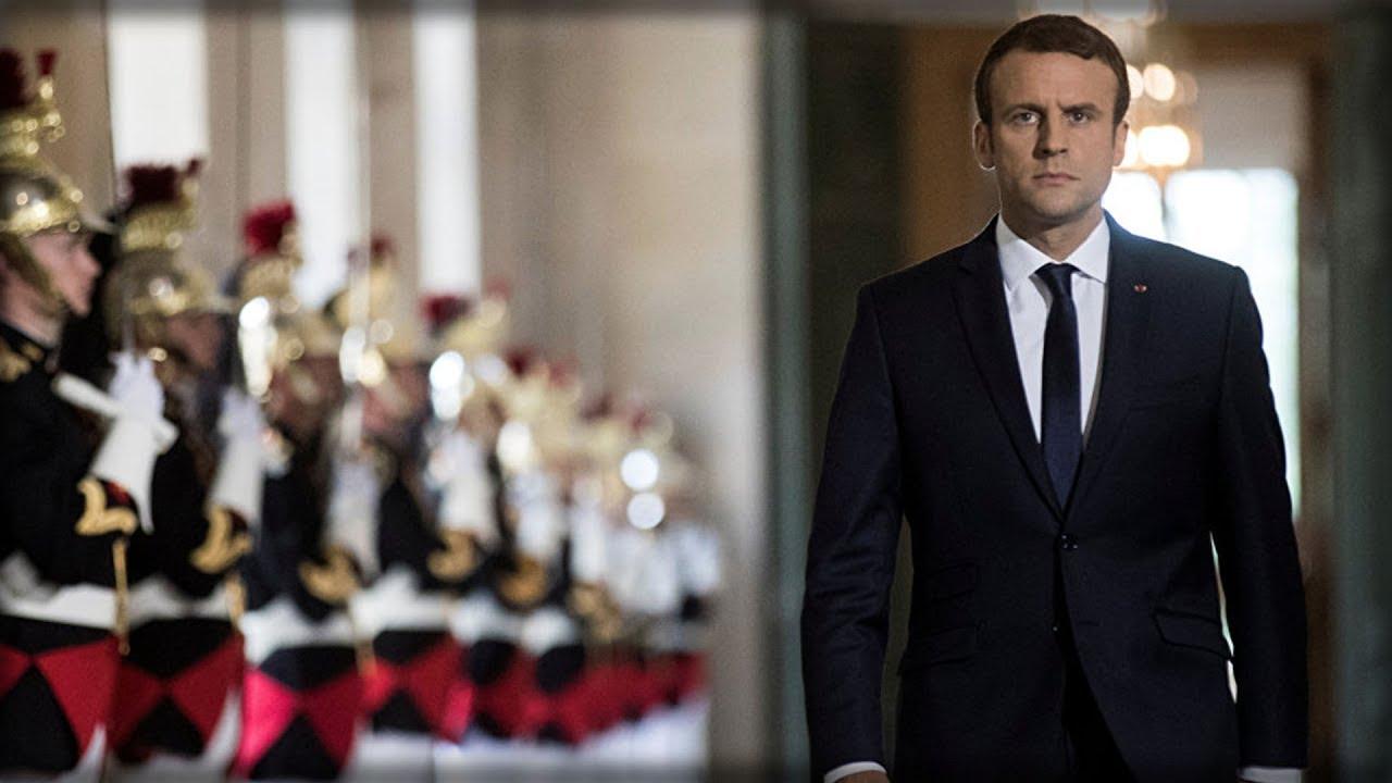 Во Франции изменят правила выдачи орденов почетного легиона