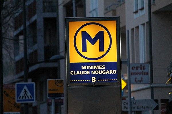 В Тулузе метро подключат к высокоскоростному интернету