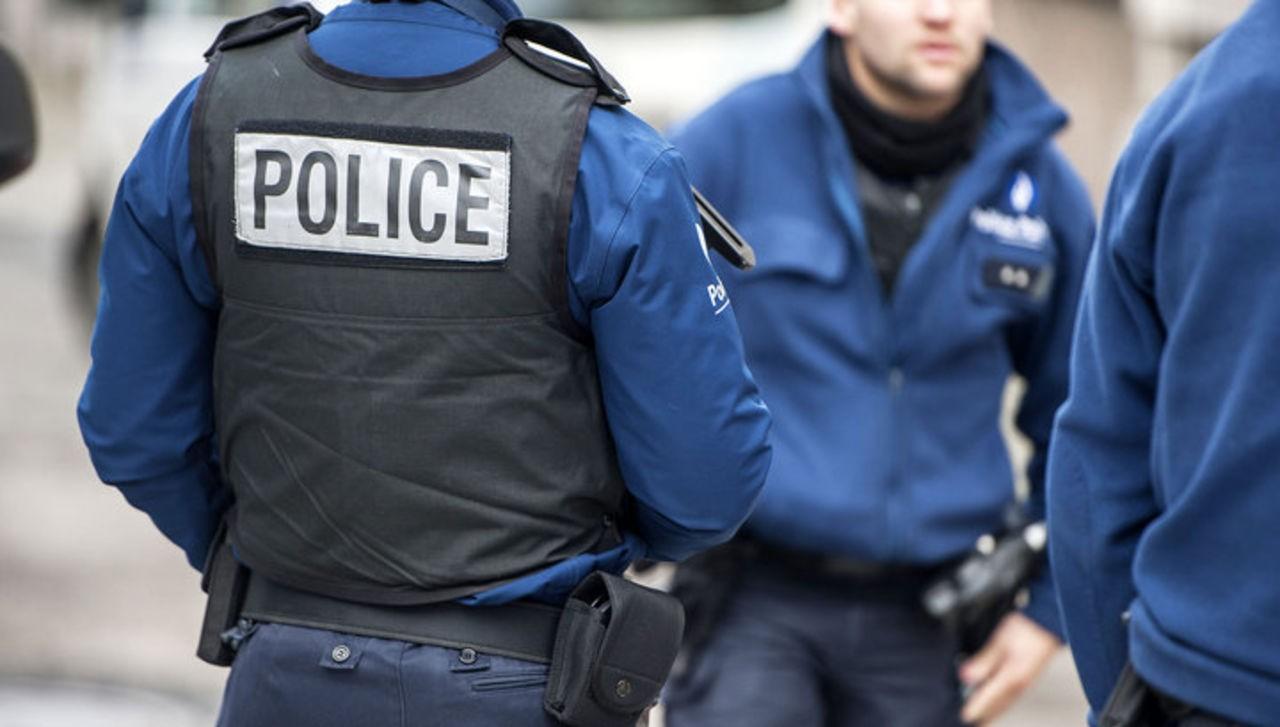 В Париже задержаны 35 выходцев из СССР