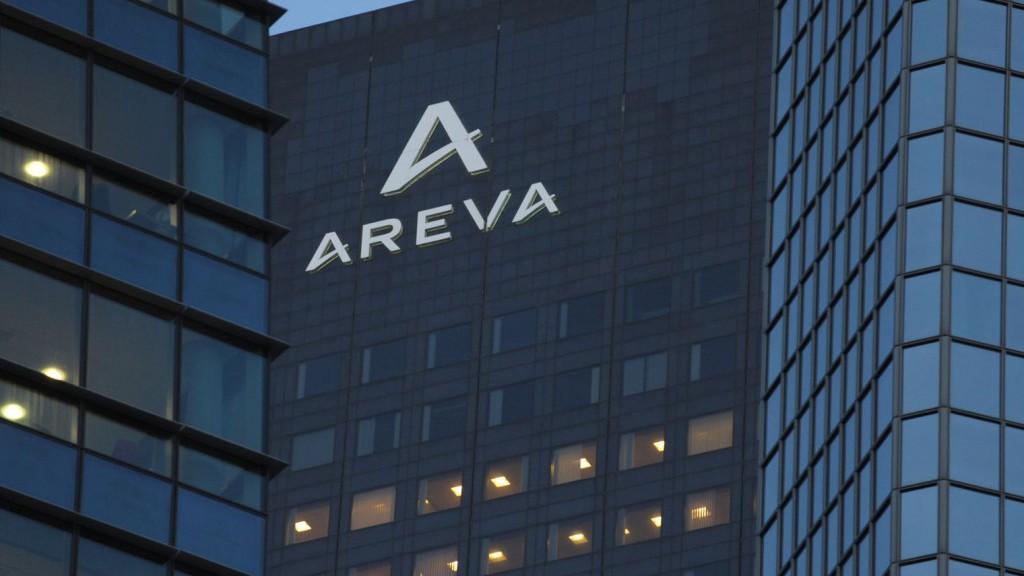 В штаб-квартире Areva в Париже прошёл обыск