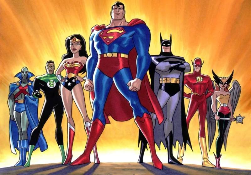 Супергерои приедут в Disneyland Paris