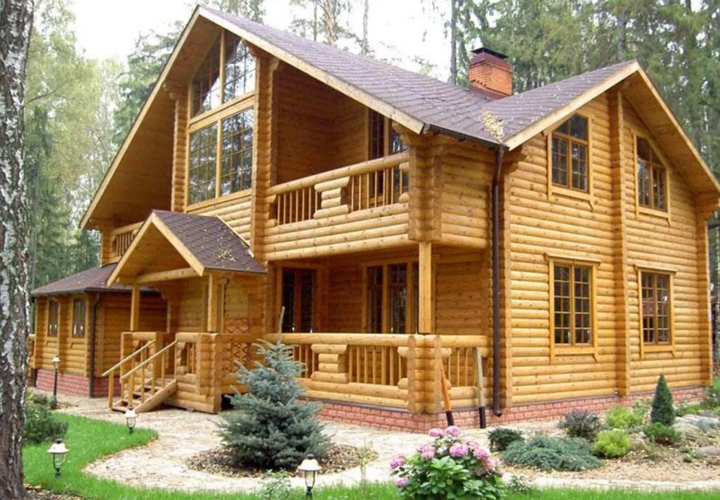 Беларусь построит во Франции квартал деревянных домов