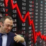 Из-за задержания Керимова акции «Полюса» падают в цене
