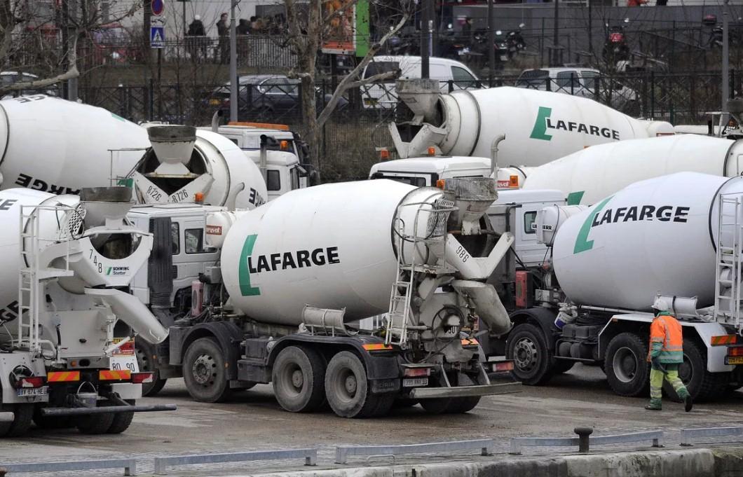 В Париже арестовали топ-менеджеров крупнейшей стройкомпании