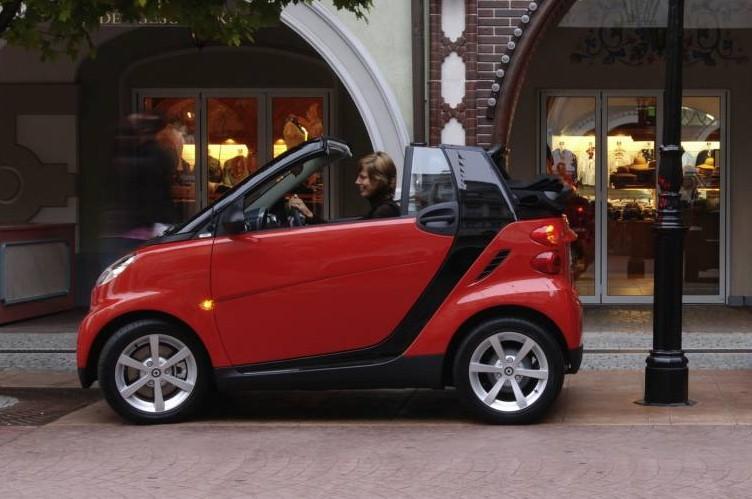 Модели автомобилей чаще всего угоняемые во Франции