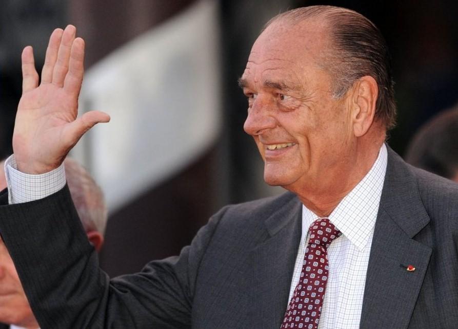 85 лет исполнилось экс-президенту Франции Жаку Шираку